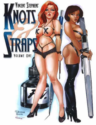 Knots and Straps: Volume 1 (Paperback)