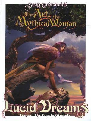 Art of the Mythical Woman: Lucid Dreams (Hardback)
