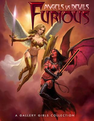 Furious: Angels vs Devils (Paperback)