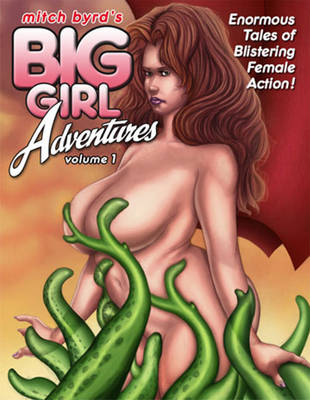 Big Girl Adventures: Volume 1 (Paperback)