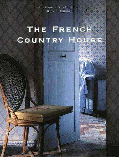 French Country House (Paperback)