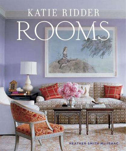 Katie Ridder: Rooms (Hardback)
