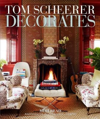 Tom Scheerer Decorates (Hardback)
