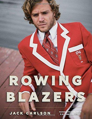 Rowing Blazers (Hardback)
