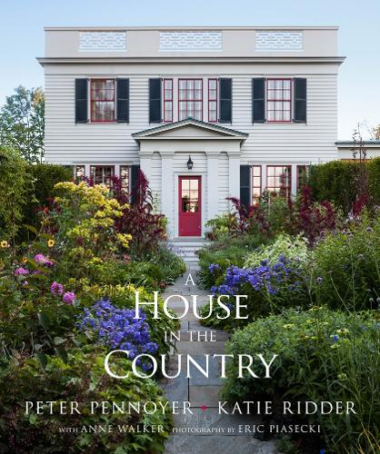 A House in the Country (Hardback)