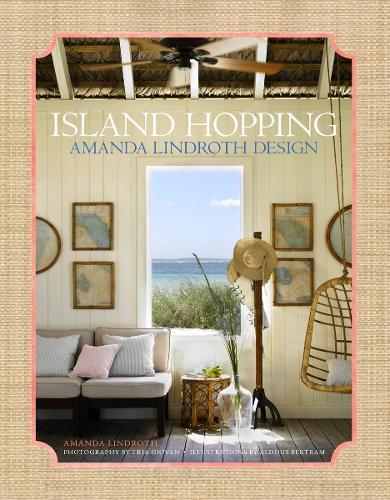 Island Hopping: Amanda Lindroth Design (Hardback)