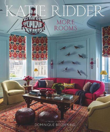 Katie Ridder: More Rooms (Hardback)