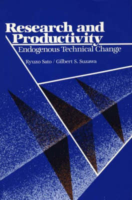 Research and Productivity: Endogenous Technical Change (Hardback)