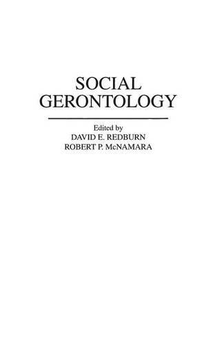 Social Gerontology (Hardback)