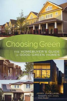 Choosing Green (Paperback)