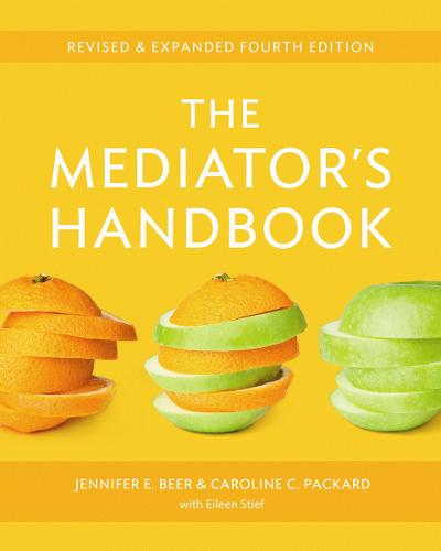 The Mediator's Handbook: Revised & Expanded fourth edition (Paperback)