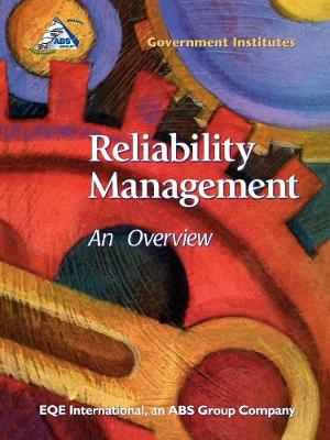 Reliability Management: An Overview (Paperback)