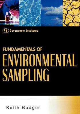 Fundamentals of Environmental Sampling (Paperback)