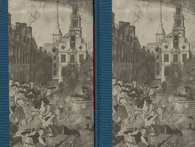 History of the Rise, Progress and Termination of the American Revolution: v. 1 & 2: Interspersed with Biographical, Political and Moral Observations (Hardback)