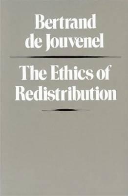 The Ethics of Redistribution (Hardback)