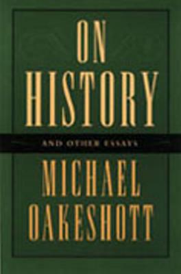 On History & Other Essays (Hardback)