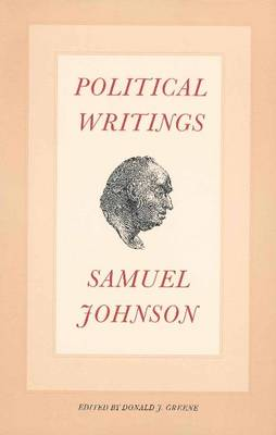 Political Writings (Paperback)