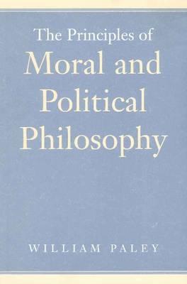Principles of Moral & Political Philosophy (Paperback)