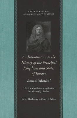 Introduction to the History of the Principal Kingdoms & States of Europe (Hardback)
