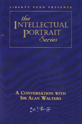 Conversation with Sir Alan Walters (DVD)