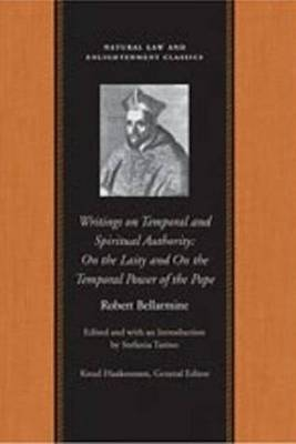 On Temporal & Spiritual Authority: On the Laity and on the Temporal Power of the Pope (Paperback)