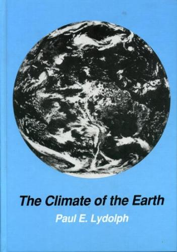 The Climate of the Earth (Hardback)