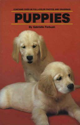 Puppies (Paperback)