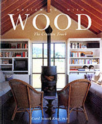 Designing with Wood (Paperback)
