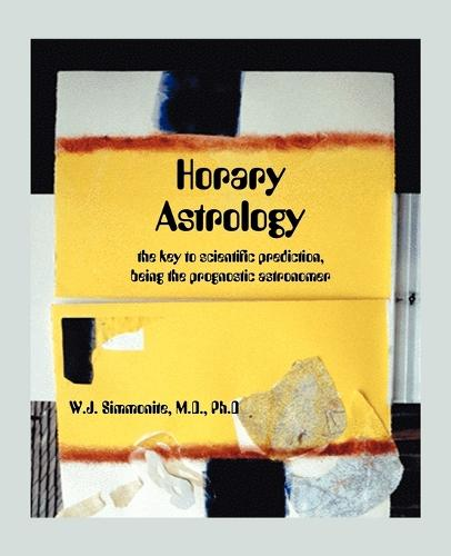 Horary Astrology (Paperback)