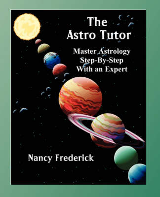 The Astro Tutor (Paperback)