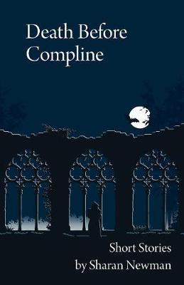 Death Before Compline: Short Stories (Paperback)