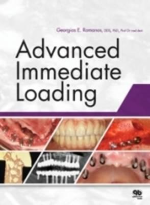 Advanced Immediate Loading (Hardback)