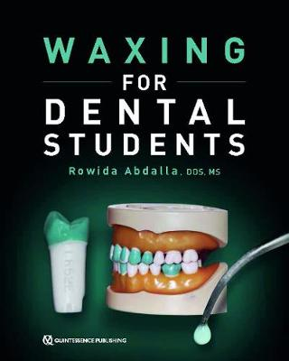 Waxing for Dental Students (Paperback)