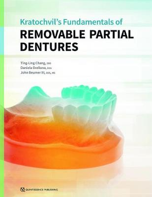 Kratochvil's Fundamentals of Removable Partial Dentures (Hardback)