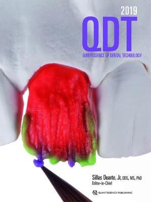 Quintessence of Dental Technology 2019 (Hardback)