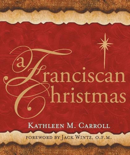 A Franciscan Christmas (Paperback)