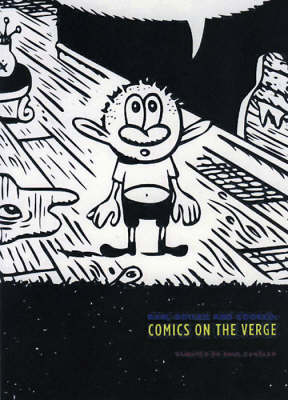 Raw, Boiled & Cooked: Comics on the Verge (Paperback)