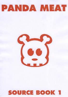 Panda Meat Source Book #1 (Hardback)