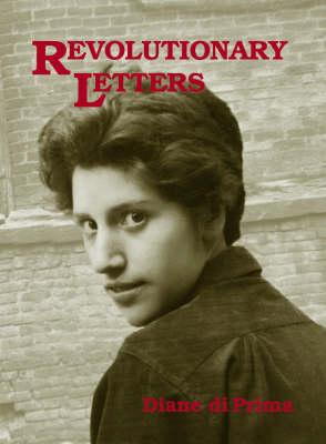 Revolutionary Letters (Paperback)