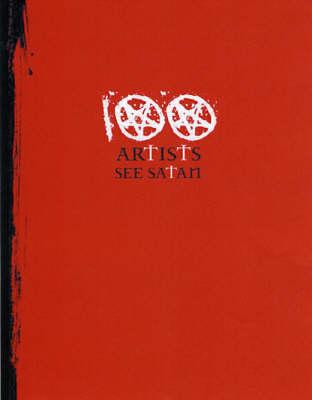 100 Artists See Satan (Paperback)