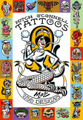 Mitch O'connell: Tattoos (Hardback)