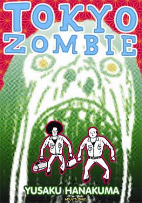 Tokyo Zombie (Paperback)