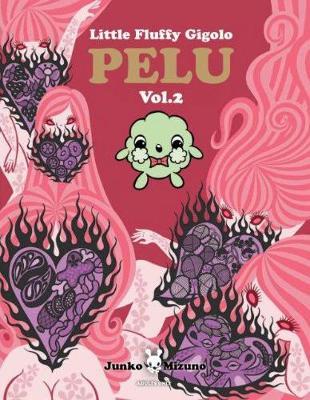 Little Fluffy Gigolo Pelu Vol.2 (Paperback)