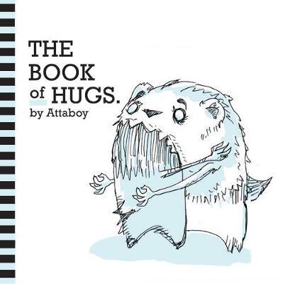 The Book Of Hugs (Hardback)