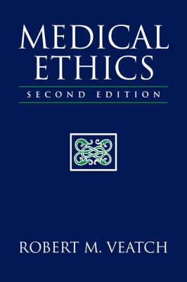 Medical Ethics (Hardback)