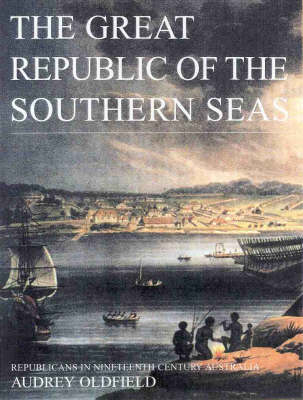 The Great Republic of the Southern Seas (Paperback)