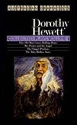 Hewett Collected Plays Vol. 1 - PLAYS (Paperback)