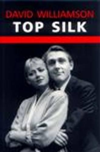 Top Silk - PLAYS (Paperback)
