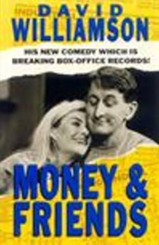 Money and Friends - PLAYS (Paperback)