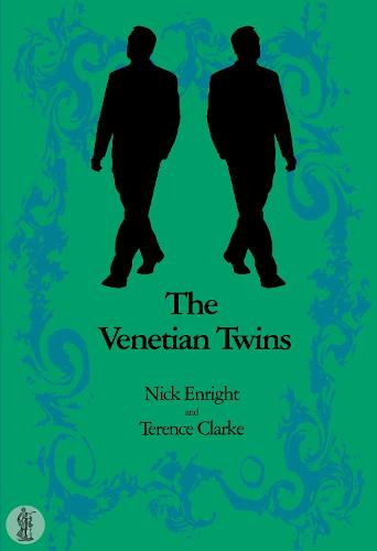 The Venetian Twins: A Musical Comedy - CTS (Paperback)